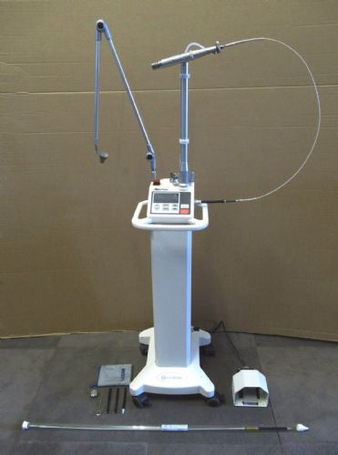 Lumenis LX20-SP Luxar NovaPulse Medical Co2 Surgical Laser System